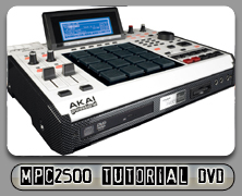 Learn your AkaiPro MPC with SoundsForSamplers Instructional